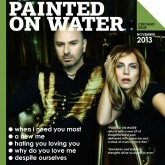 Painted On Water – Chicago Issue
